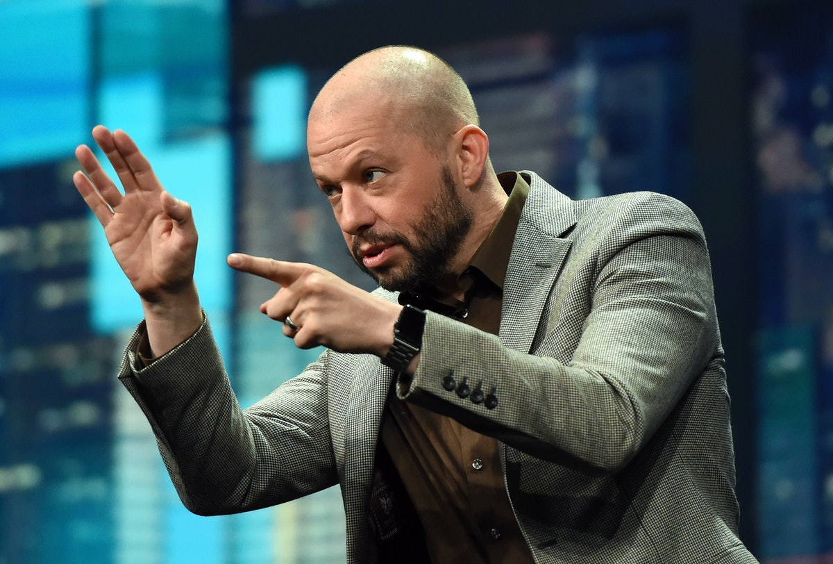 Lex Luthor On 'Supergirl' Will Be Played By Jon Cryer & Fans Have Very Mixed Feelings