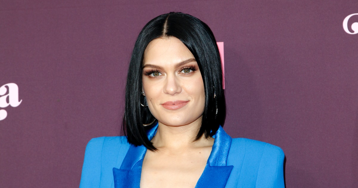 Jessie J Met Channing Tatum's Daughter For The First Time & Her Comments Are So Heartwarming
