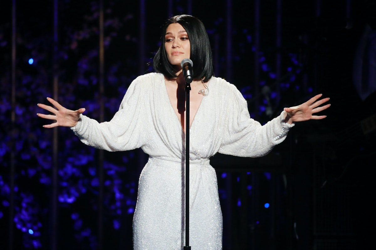 Jessie J Responded To Jenna Dewan Lookalike Comments In A Thoughtful Way