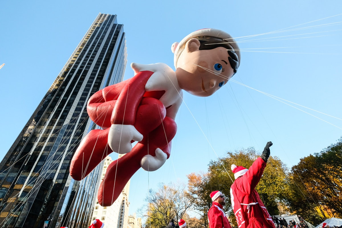 Watch For These Performers At The Macy's Thanksgiving Day Parade
