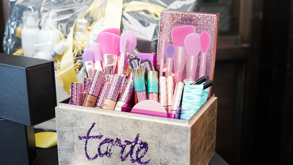 Tarte Cosmetics' Black Friday 2018 Sale Is Starting Early With A Glorious Preview Of So Many Savings