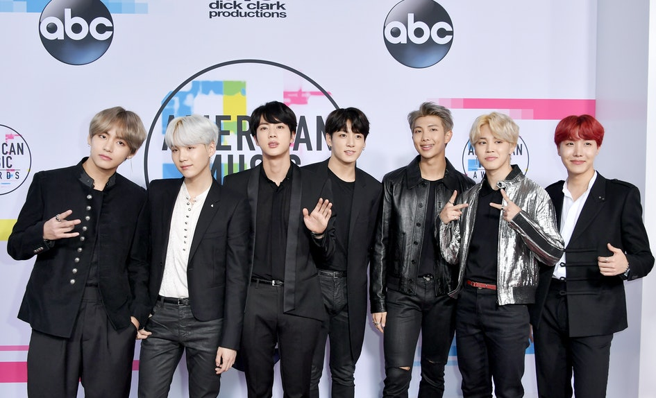 will bts be at the 2018 asia artist awards here s what to know
