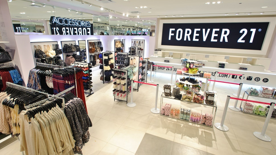 f6b0c04e6a4b Forever 21's 2018 Black Friday & Cyber Monday Sales & Deals Includes $10  Sweaters & $20 Bomber Jackets