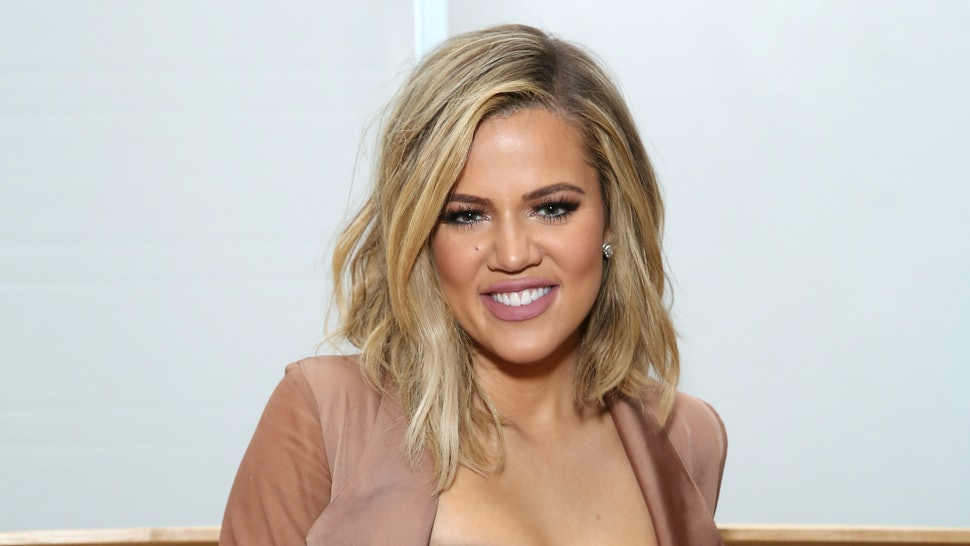 bd2e958d05ed2 The Reason Why Khloe Kardashian Spent Thanksgiving In Cleveland Had Nothing  To Do With Family Drama