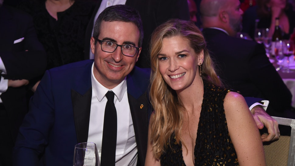 How Many Kids Does John Oliver Have? He & Kate Norley Welcomed A