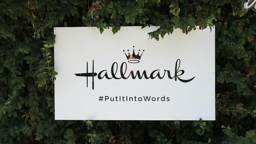Christmas Cookies Hallmark.Hallmark S New Christmas Cookie Countdown Show Is Now