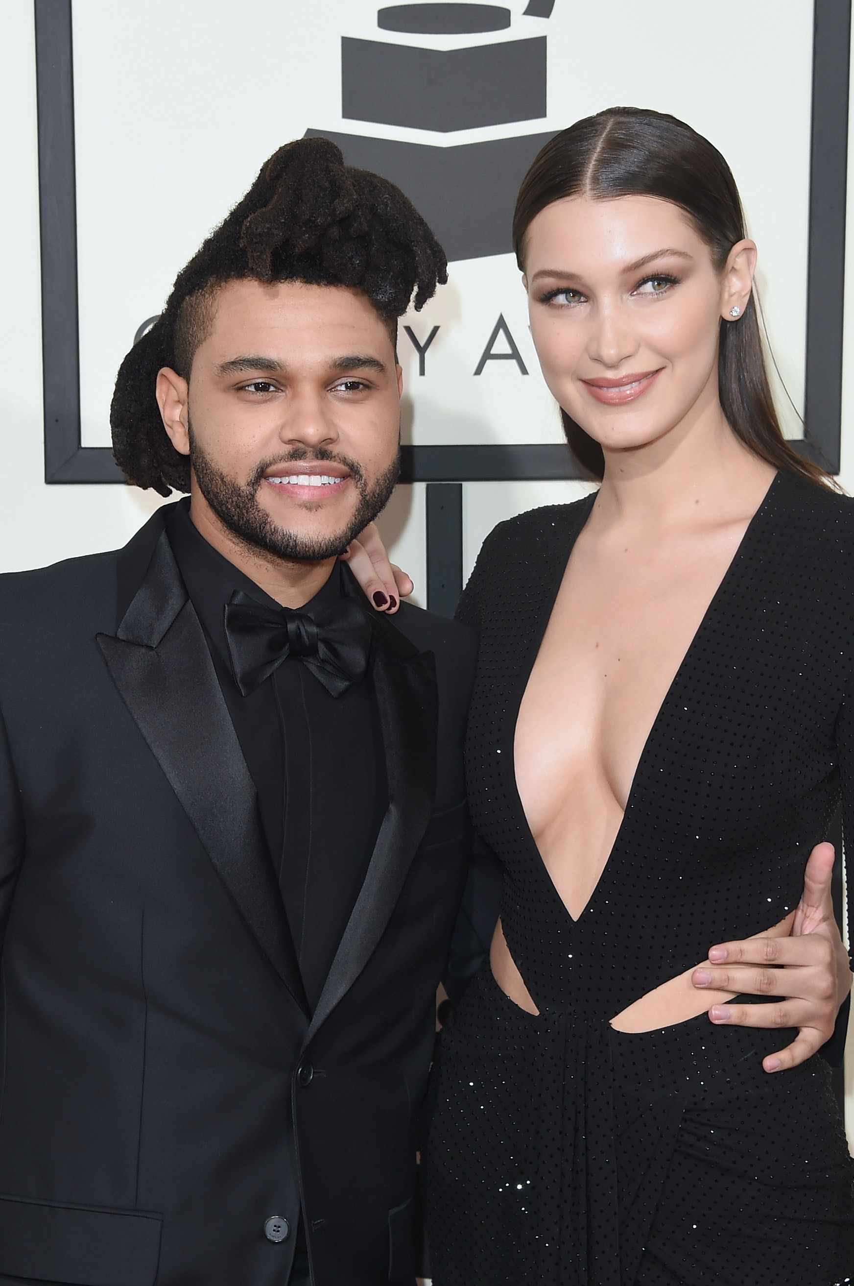 Bella Hadid The Weeknd S Relationship Timeline Shows How