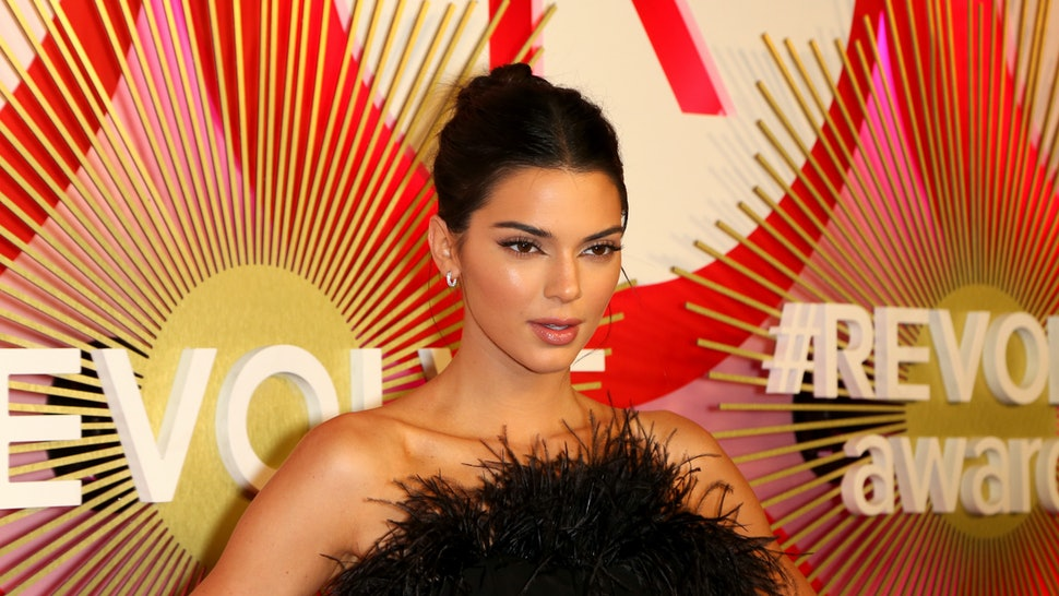e2173a5e04b Is Kendall Jenner Single  The Victoria s Secret Angel Is Reportedly Back  Together With An Old Flame