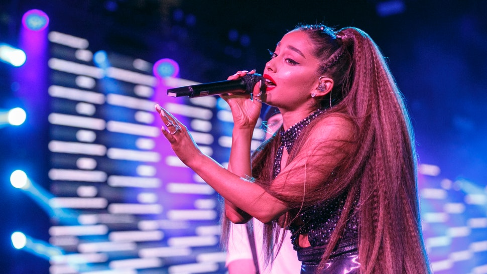 Who Is Ariana Grande's Dad?