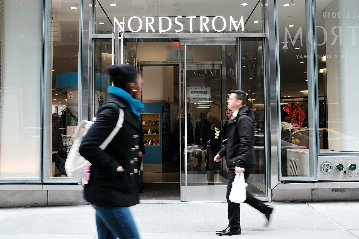 Nordstrom's 2018 Black Friday Hours Are Going To Give You Plenty Of Time To Shop