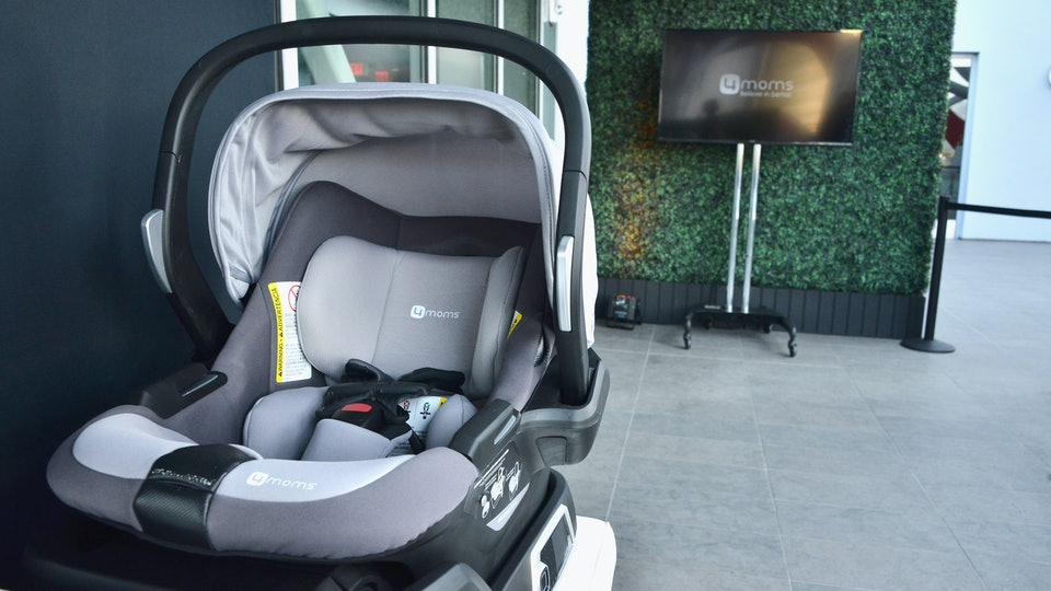 A Baby Died While Sleeping In Her Carseat Now Mom Is Sharing Story To Highlight The Risks