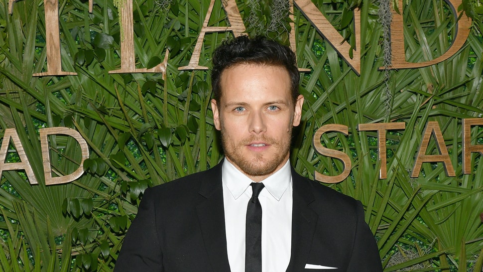 Sam Heughan Auditioned For 'James Bond,' But The 'Outlander