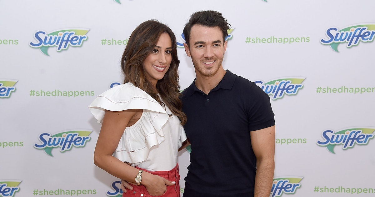 Kevin Jonas' Quotes About His Wife Danielle Are So Adorable, They'll Be Your New #RelationshipGoals