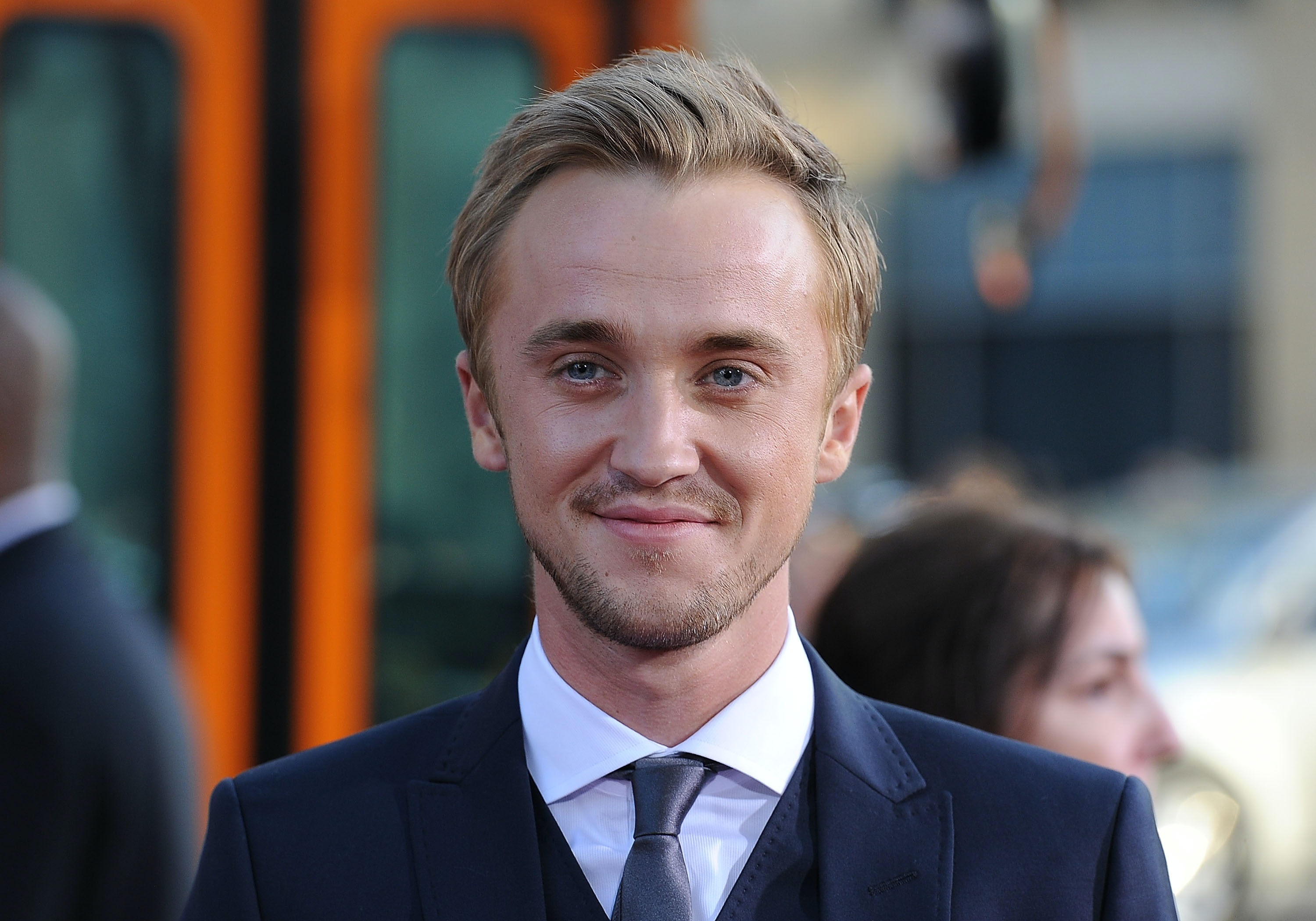 Who Is Tom Felton Dating The Origin Star Came Out Of A Serious Relationship Pretty Recently
