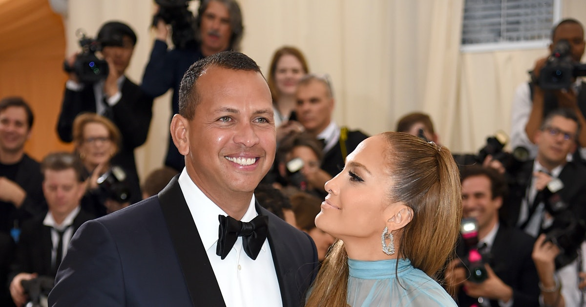 Jennifer Lopez & Alex Rodriguez Always Had Strong Chemistry, According To The Singer