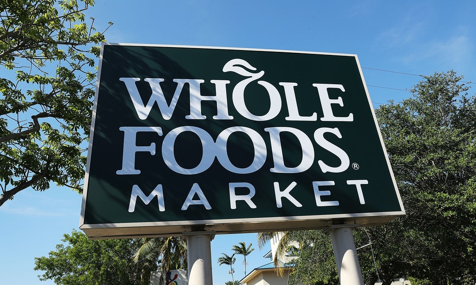 Whole Foods Delivery On Thanksgiving Day Through Amazon Prime Now