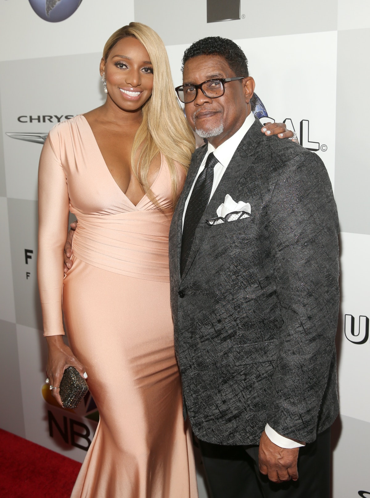 Things Are Improving For 'RHOA' Star NeNe Leakes' Husband Gregg Following Cancer