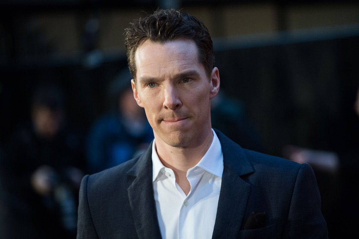 Benedict Cumberbatch Shared His Biggest Pet Peeve & It's The Most British Thing Ever