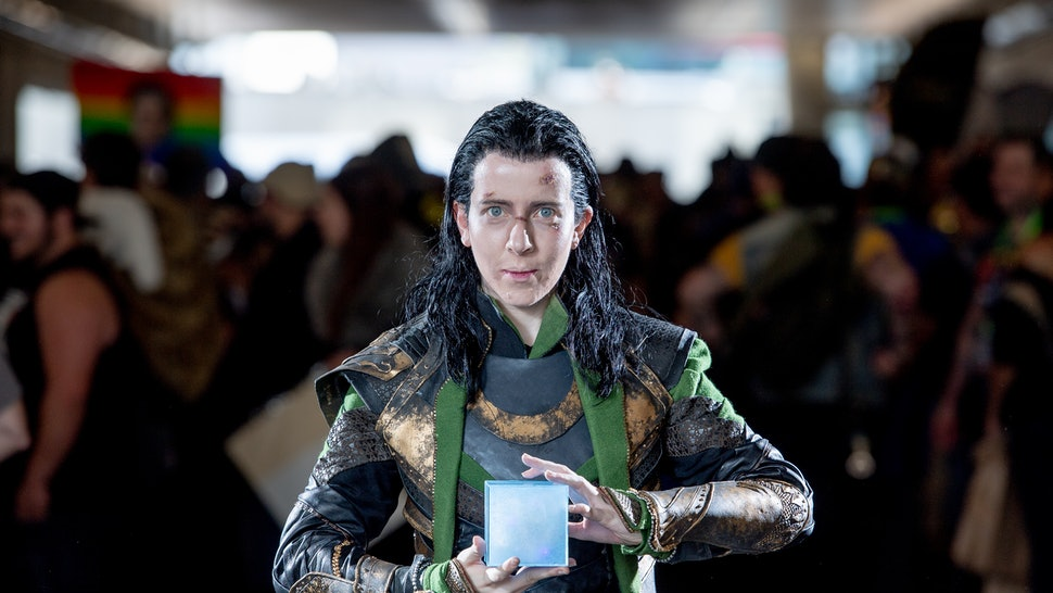 is loki alive the marvel tv show announcement supports these