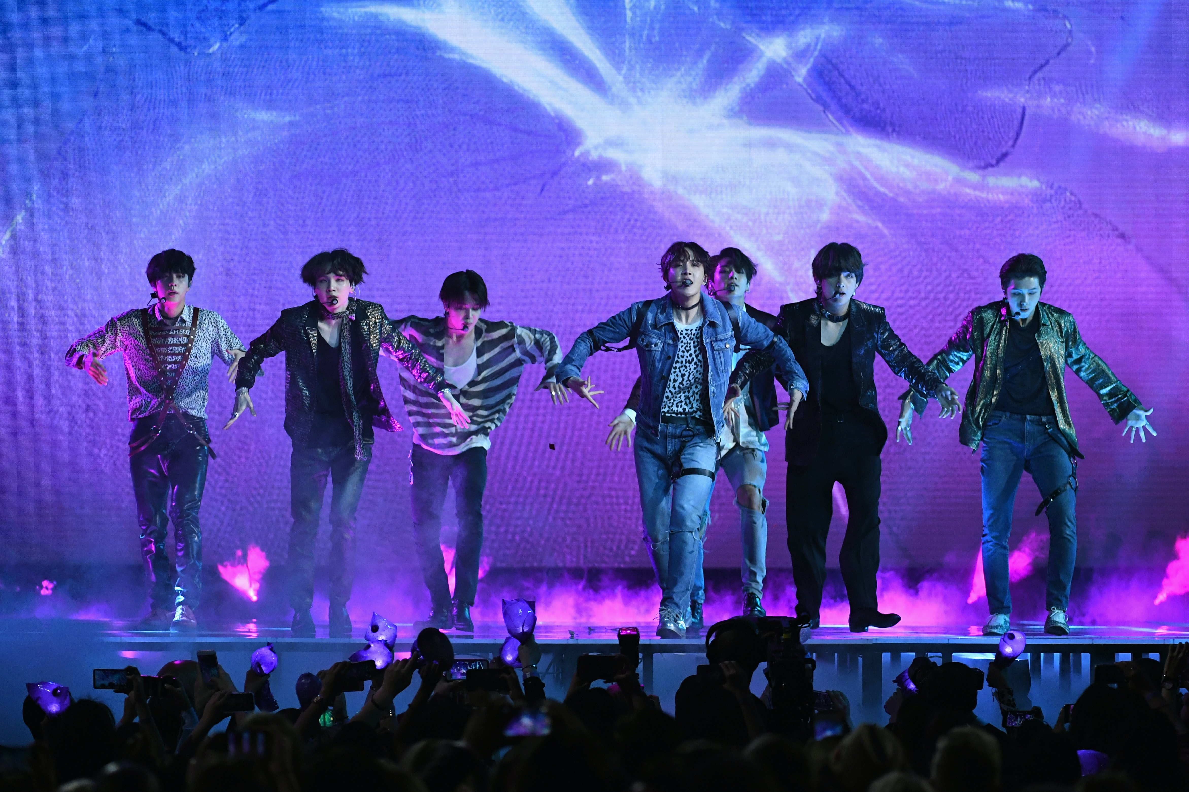 11 Iconic BTS Moments In Honor Of The Band's 6th Anniversary