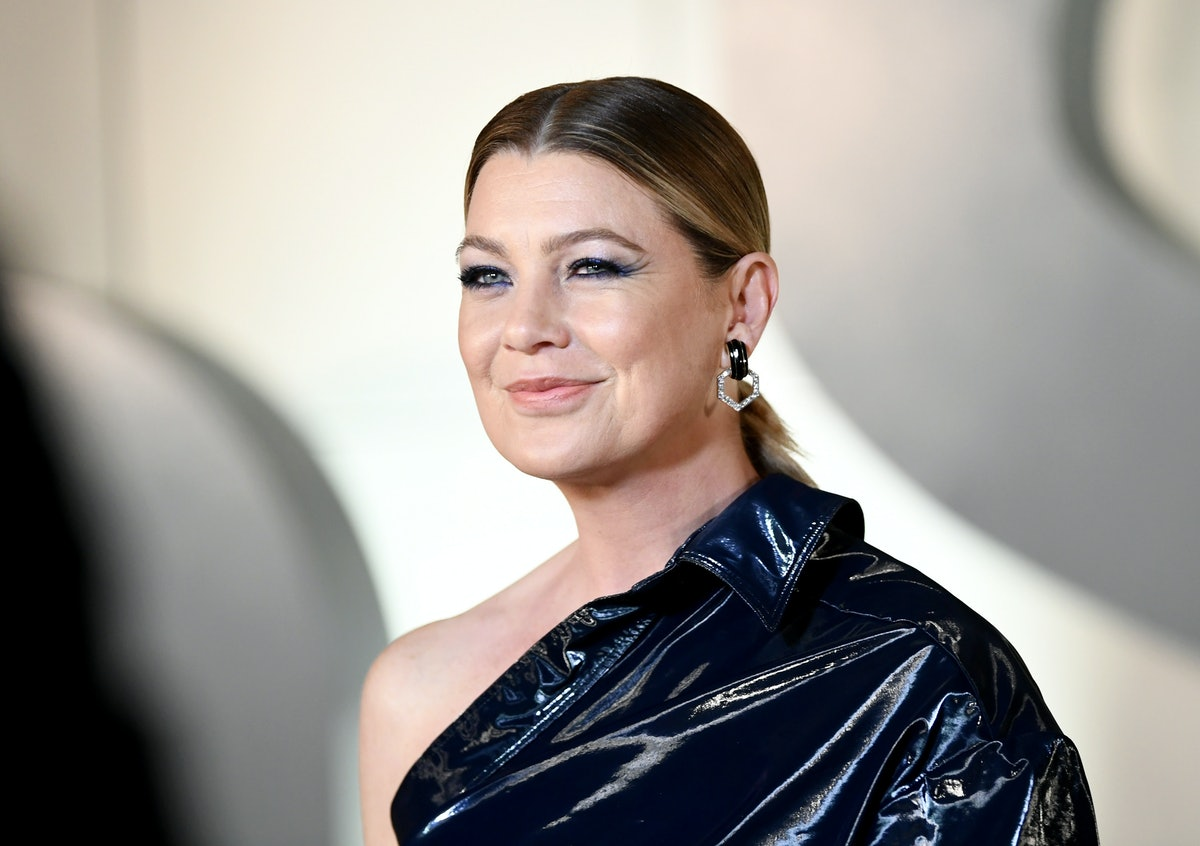Ellen Pompeo's Comments On Her Relationship With Patrick Dempsey Might Surprise 'Grey's Anatomy' Fans