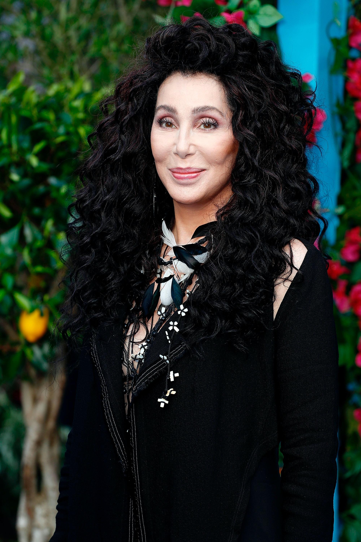 Cher tweets