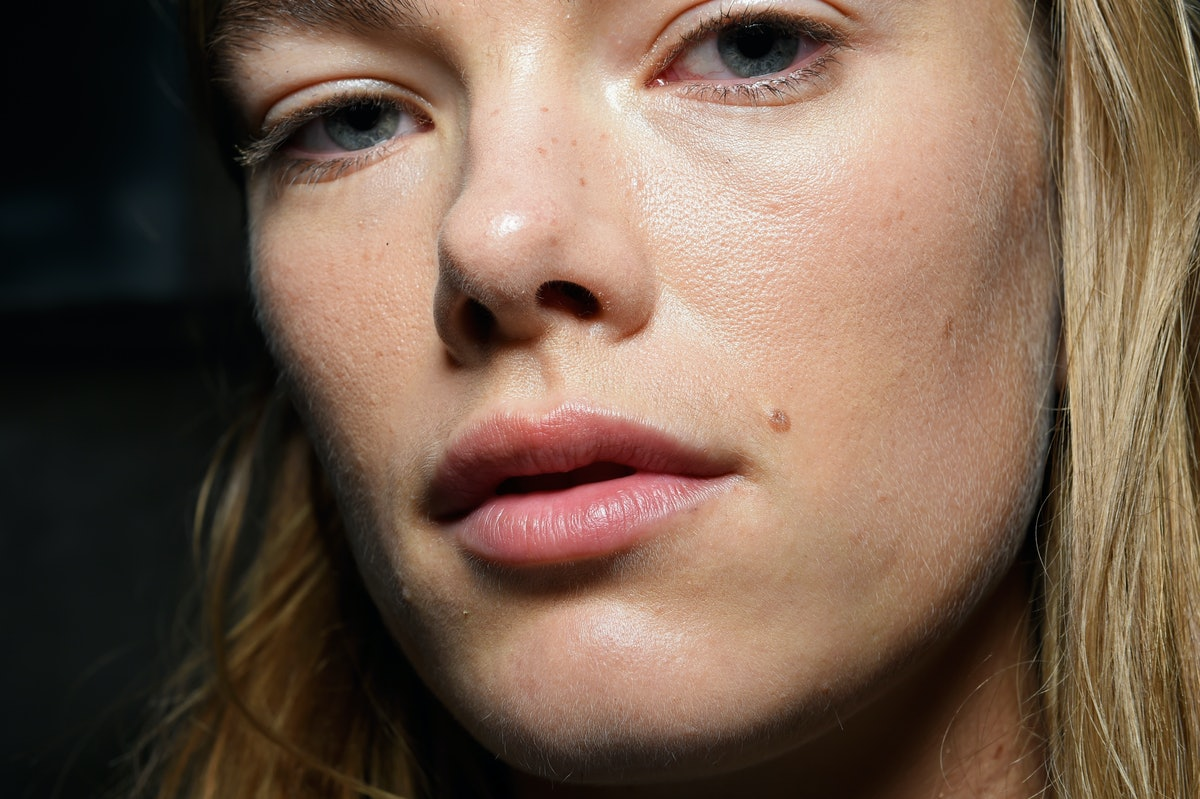 The Cause Of Your Acne & Breakouts May Actually Surprise You