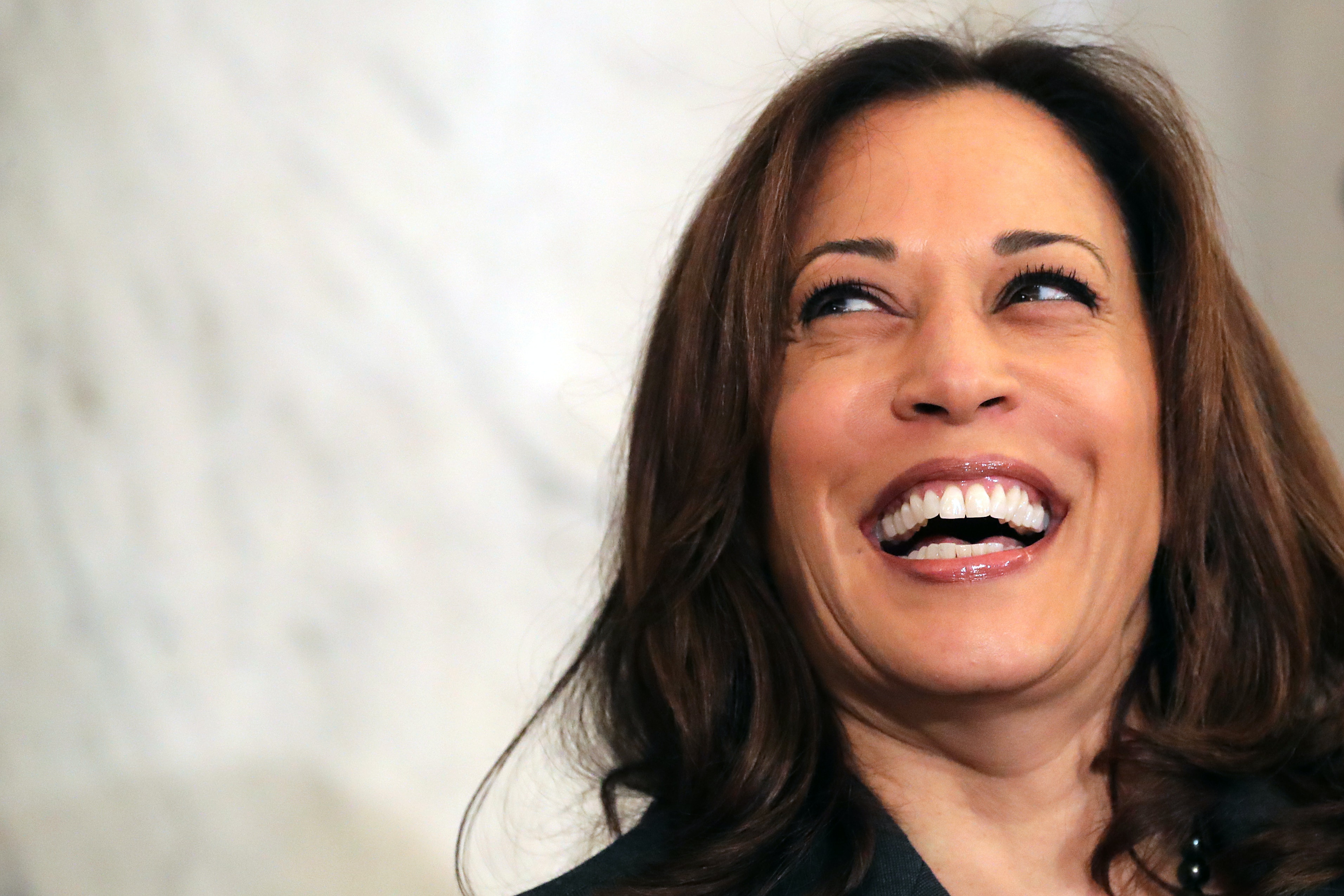 Kamala Harris Senate Judiciary Seat Is Secure But The Committee Will Look A Little Different