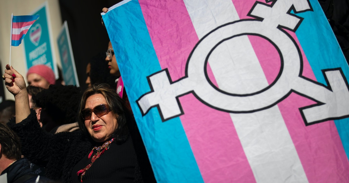 Kansas' Birth Certificate Policy For Trans People Is Changing & It's A Big Victory