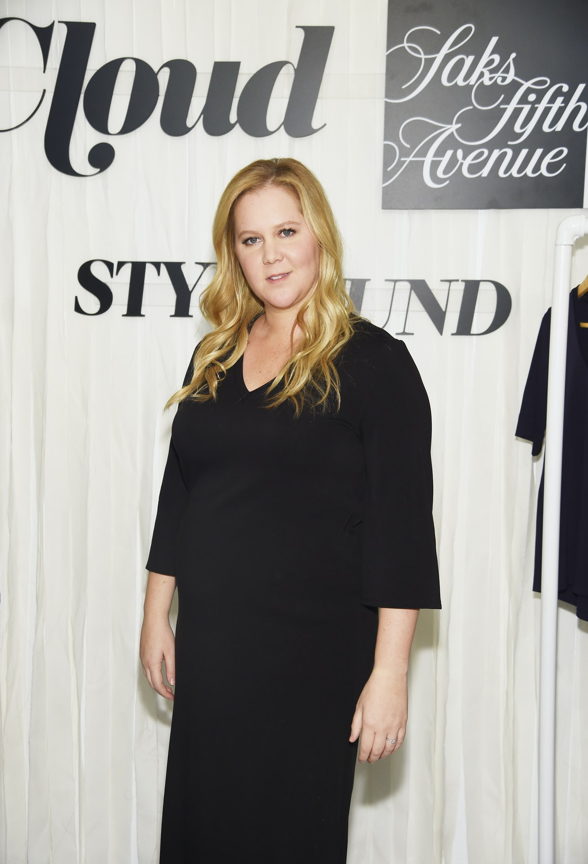 What's In Amy Schumer's Le Cloud Clothing Line? It's All About Cozy Separates