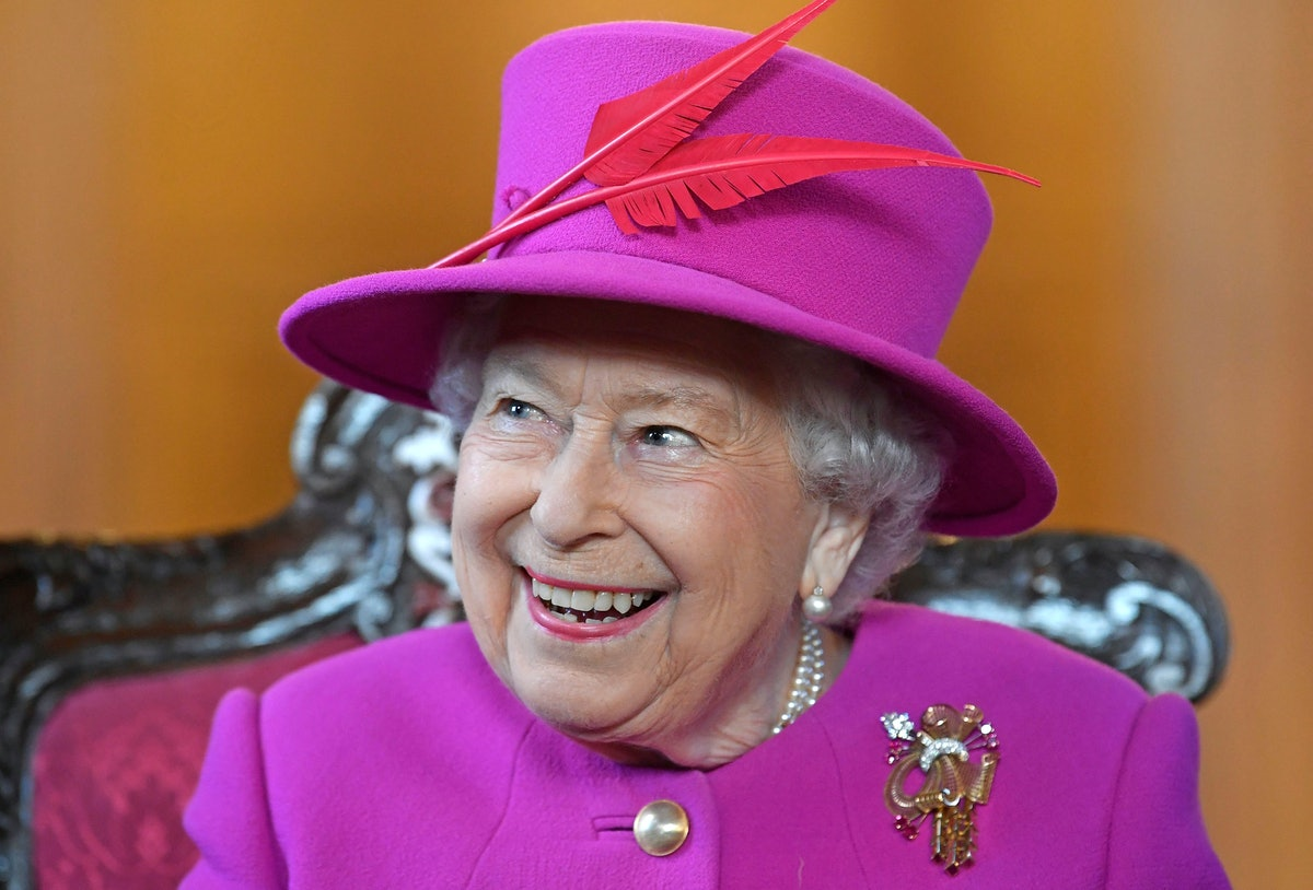 What Does The Queen Eat At Christmas? This Is Going To Make Your Mouth Water