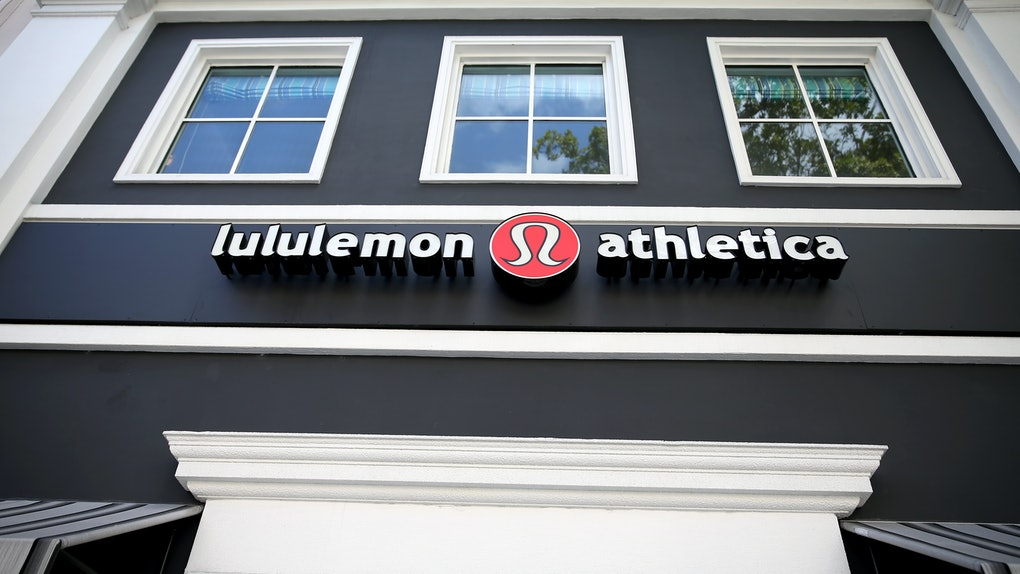 3259b45a4e9 This Lululemon Ambassador Recruitment Instagram Post Is Actually A Scam, So  Don't Fall For It