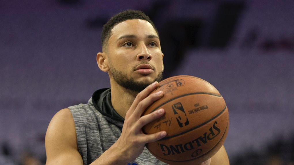 What Ben Simmons Is Like As A Partner, Based On His Zodiac Sign