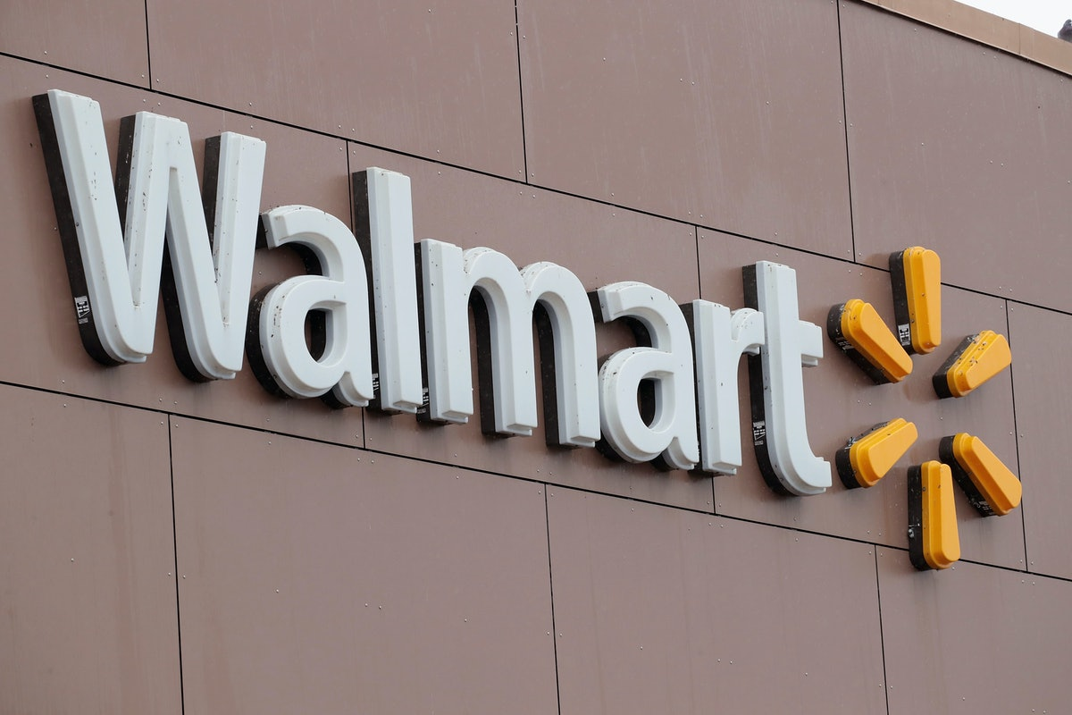 If You Want Your Walmart Order To Arrive In Time For Christmas, Place It ASAP