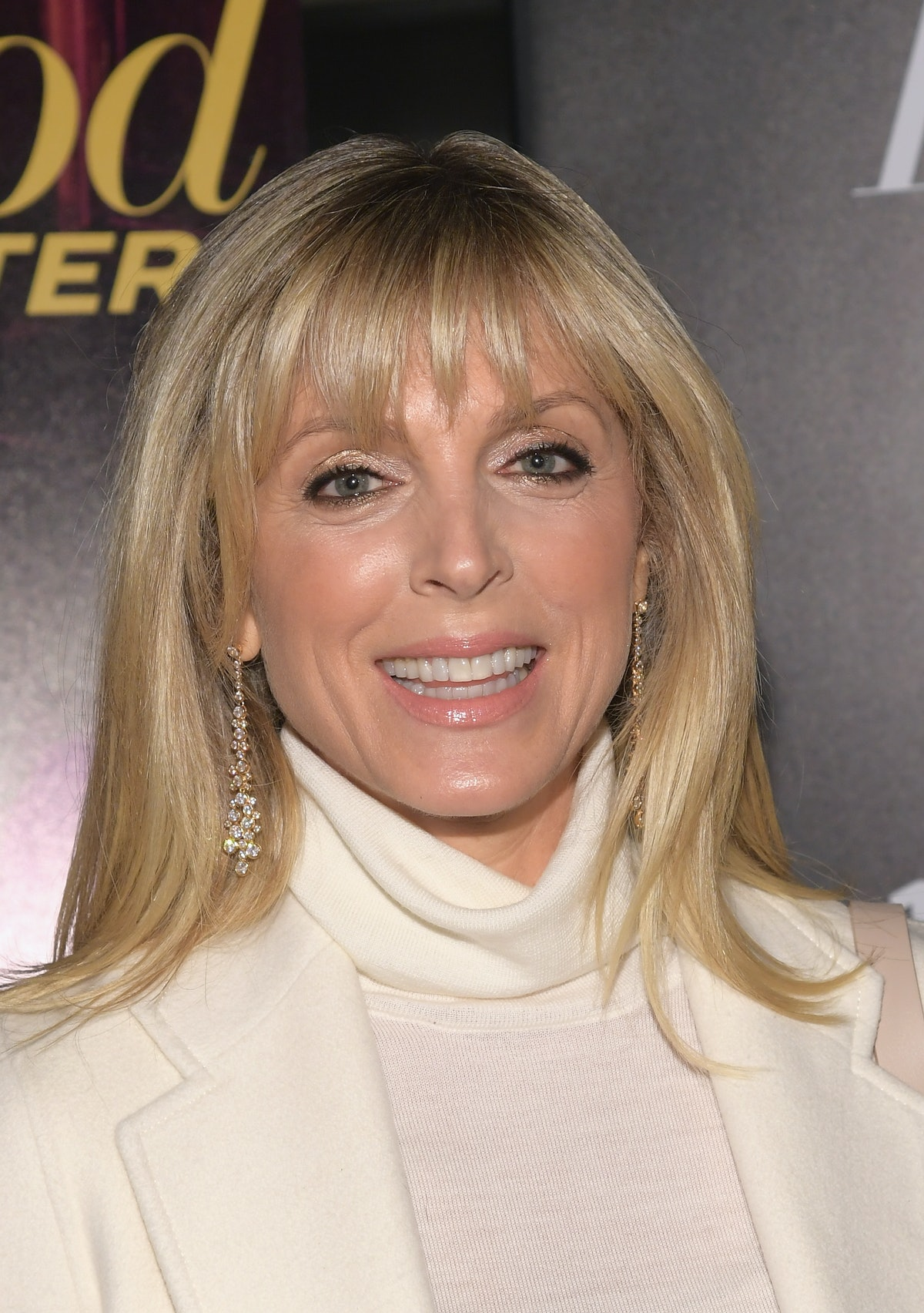Marla Maples' Comment About Donald Trump Running For President Included A Surprising Detail