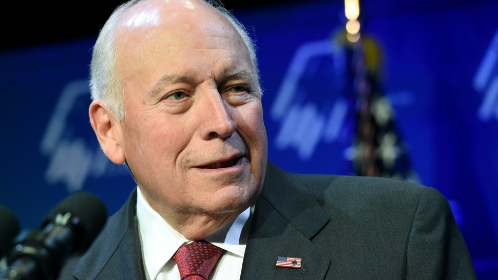 What's Dick Cheney Doing In 2018? The Former Vice President Is Still Trying  To Affect Policy