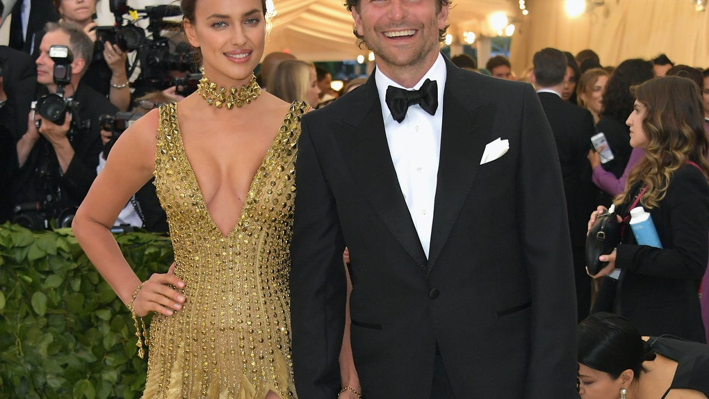 84bb50161fe Is Bradley Cooper Married  Here s What To Know About His Relationship With  Irina Shayk