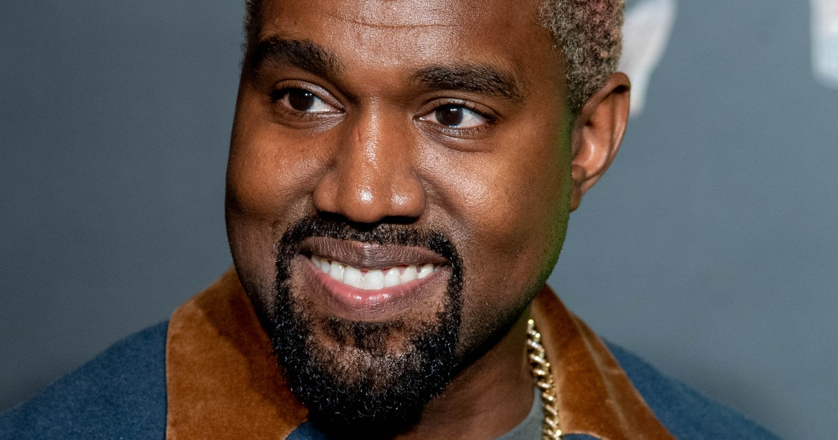 "This Photo Of Kanye West With Dream Kardashian Reveals His ""Uncle Kanye"" Side"