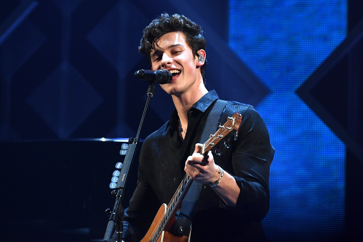 Shawn Mendes Surprised A Survivor Of The Manchester Terrorist Attack At His Concert Almost 2 Years Later — VIDEO