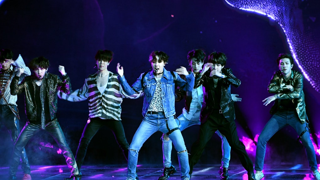 What's The BTS 'Love Yourself' Concert Setlist? Here Are The
