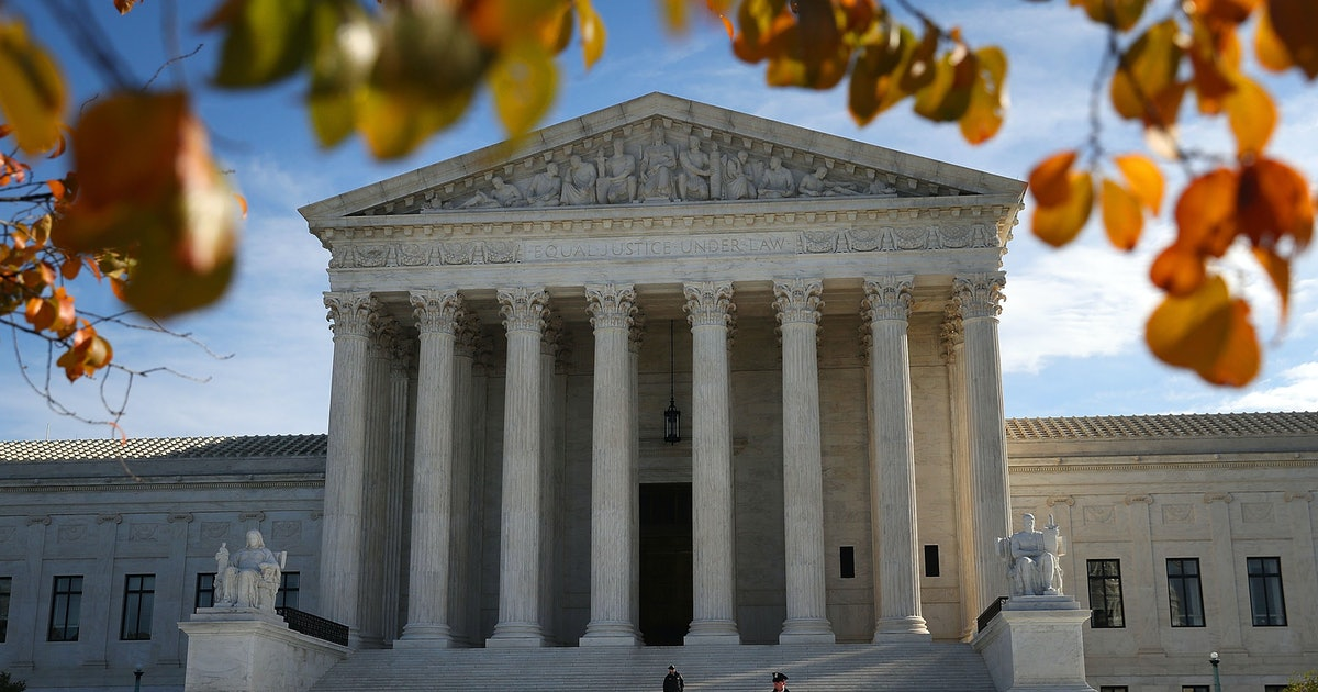 What Happened On The Supreme Court Today, Explained