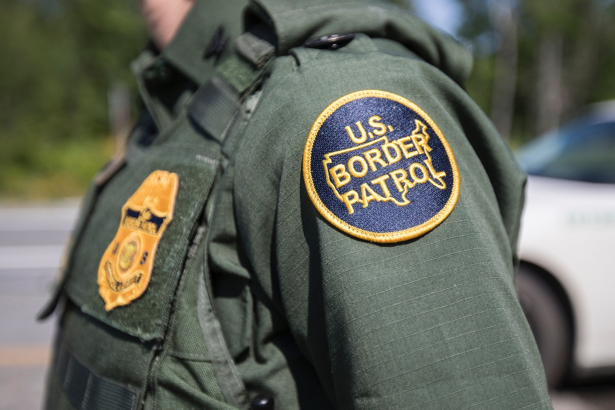The Family Of Claudia Patricia Gómez González Is Suing Border Patrol Over Her Death