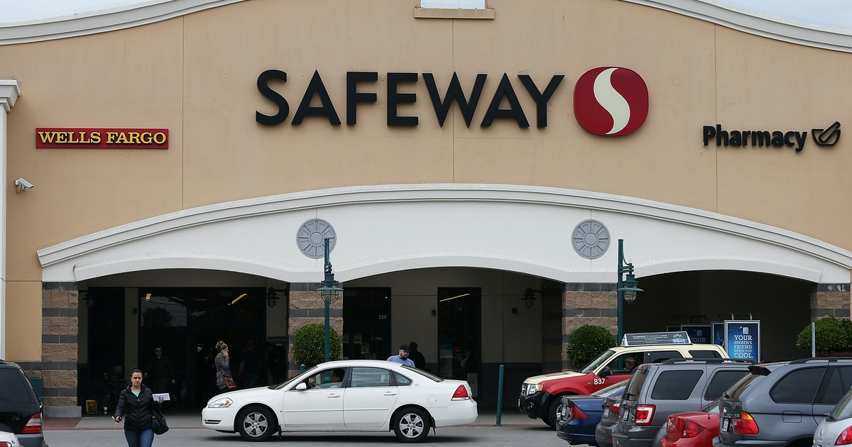 Safeway's New Year's Day 2019 Store Hours Won't Let ...