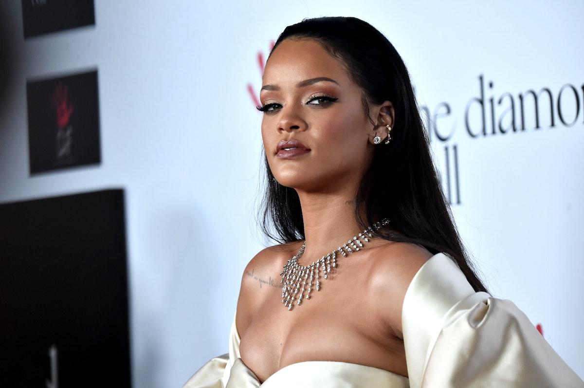 Rihanna new album release date in Australia