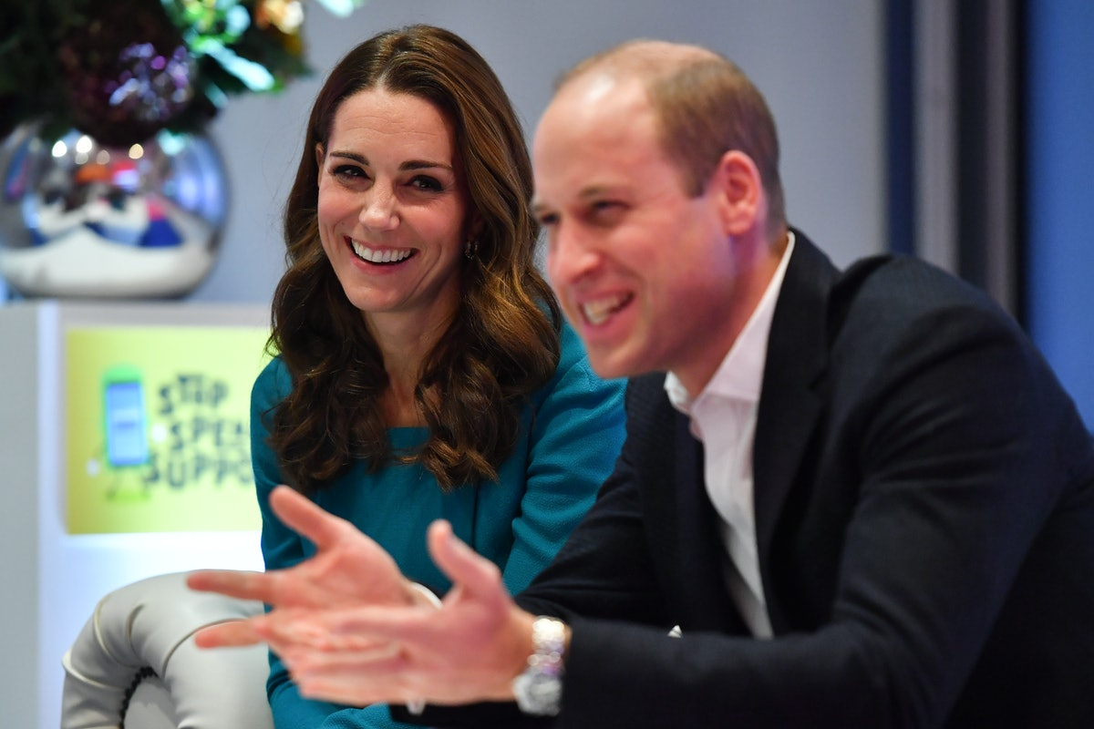These Gifts Prince William Has Given Kate Middleton Over The Years Sound Super Meaningful