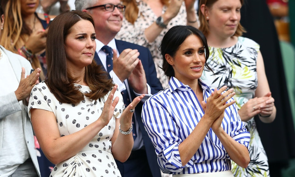 This Kate Middleton & Meghan Markle Christmas Update Should Put The ...