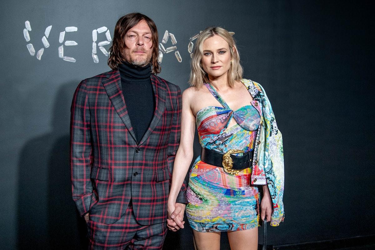 Hilarie Burton Defended Diane Kruger After Critics Slammed Her For Drinking After She Gave Birth