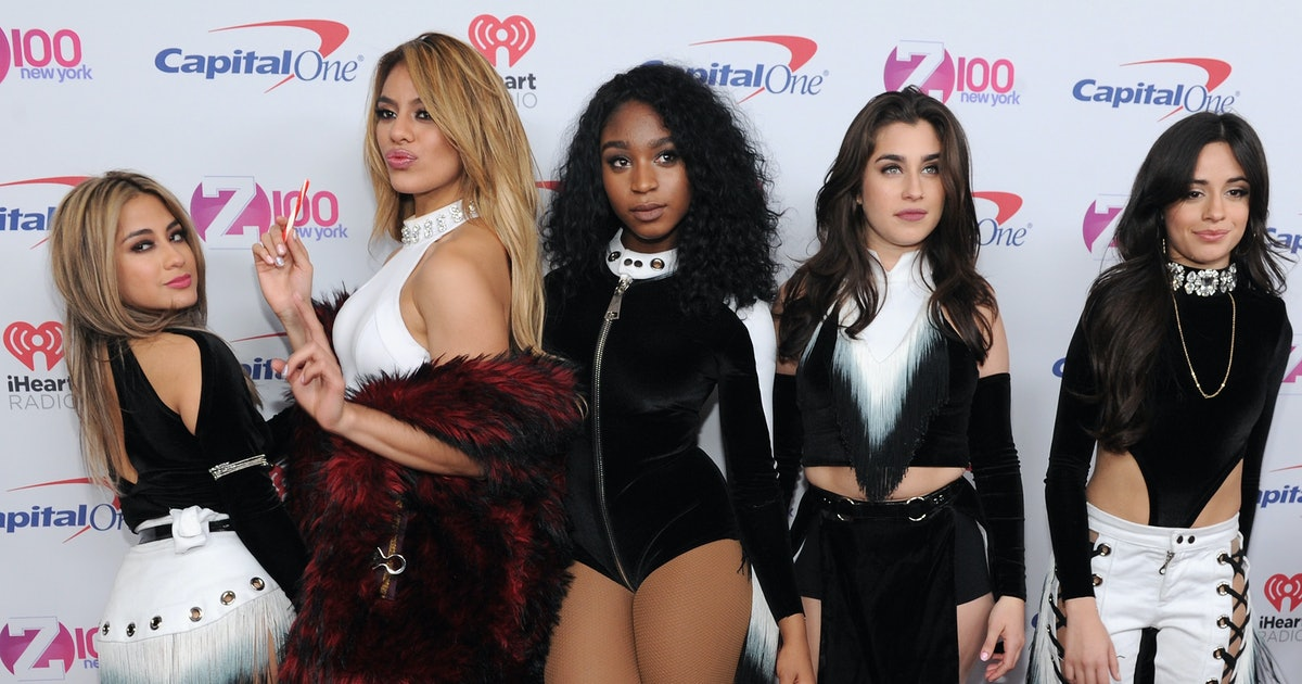 Here's What The Members Of Fifth Harmony Have Been Up To Since Their Breakup