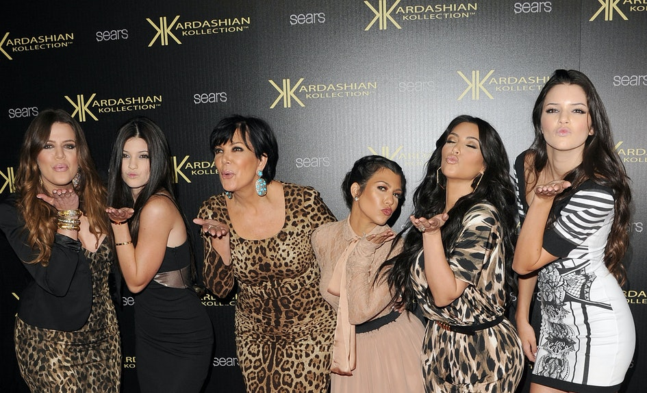 The Reason Why The Kardashian Christmas Card May Be Canceled Will ...
