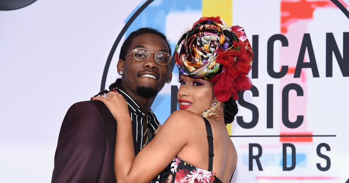 Why Did Cardi B And Offset Name Their Baby Kulture Kiari: Why Did Cardi B & Offset Break Up? Here's The Reported